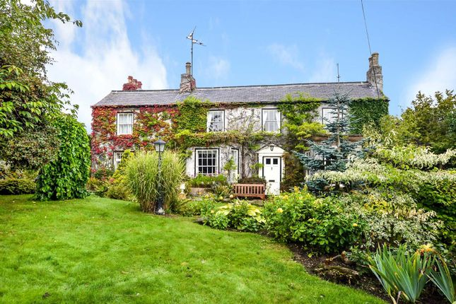 Thumbnail Detached house for sale in Georges Lane, Calverton, Nottingham