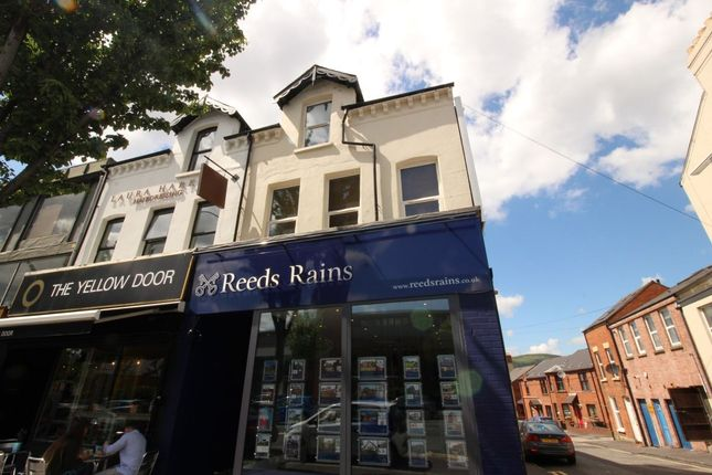 Thumbnail Flat to rent in Lisburn Road, Belfast