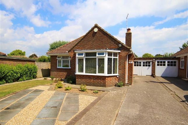 Thumbnail Property for sale in Glynde Avenue, Goring By Sea, West Sussex