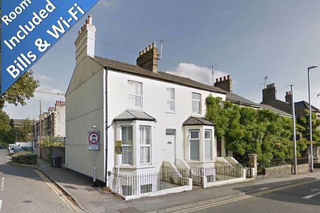 Thumbnail Room to rent in Victoria Road, Cambridge