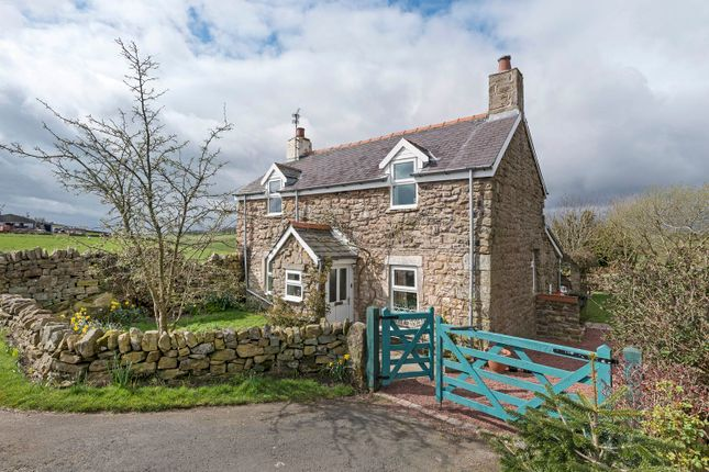 Thumbnail Cottage for sale in Lowmorwood Cottage, Stanegate, Bardon Mill, Northumberland
