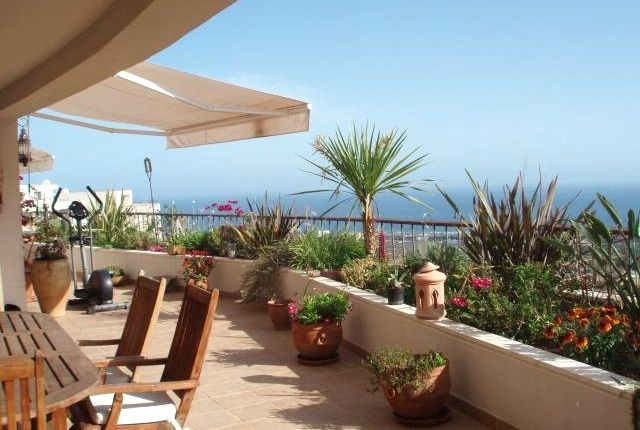 Terrace of Spain, Málaga, Marbella, Los Monteros