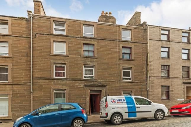 Exterior of Rosefield Street, Dundee, Angus DD1