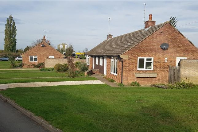 Thumbnail Semi-detached bungalow for sale in Headland Rise, Welford On Avon, Stratford-Upon-Avon