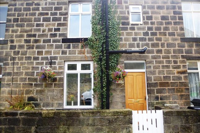 Thumbnail Terraced house for sale in Burley Lane, Horsforth, Leeds