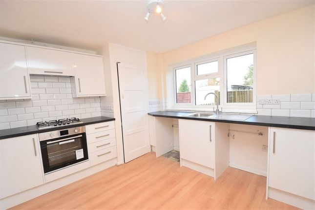 Thumbnail Semi-detached house to rent in Eastfield Road, Princes Risborough