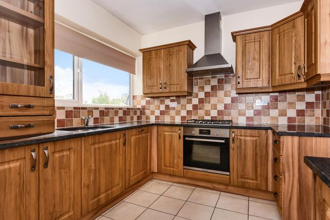 Thumbnail Detached bungalow to rent in Highclere, Sunninghill