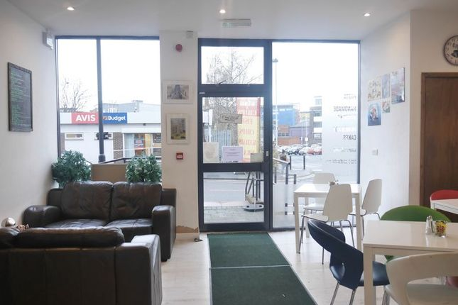 Photo 9 of Assaggiamo, Unit 3, 35 George Street, Newcastle Upon Tyne NE4