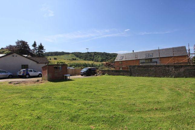 Thumbnail Land for sale in Urlar Road, Aberfeldy