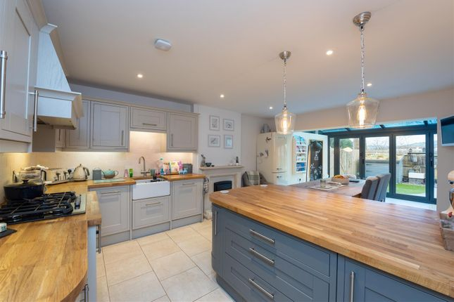 Thumbnail End terrace house for sale in Tyndale, Bathford, Bath