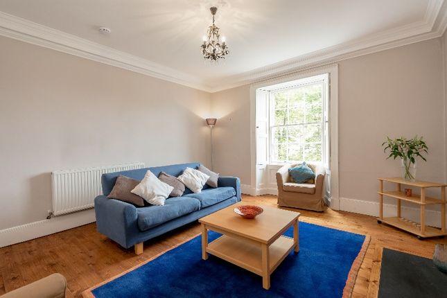 Thumbnail Flat to rent in Hart Street, New Town, Edinburgh