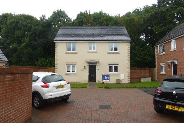 Thumbnail Property to rent in Maes Yr Ehedydd, Carmarthen, Carmarthenshire