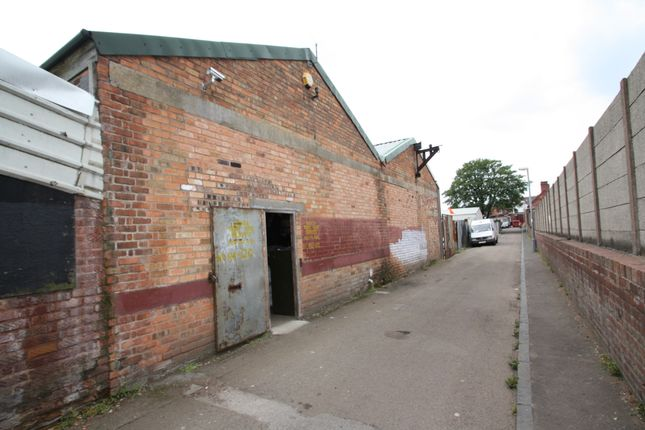 Thumbnail Industrial for sale in Laurel Road, Handsworth