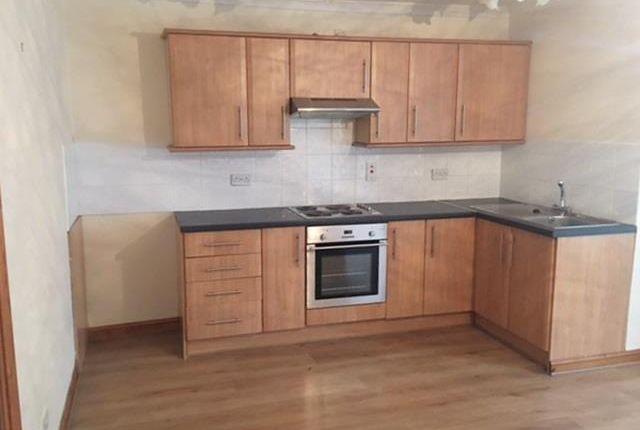 Kitchen/Lounge of Garngour Road, Lesmahagow, Lanark ML11