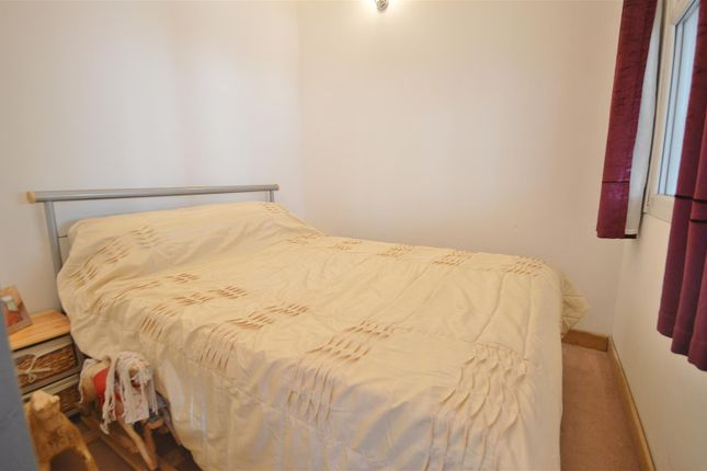 Bedroom One of Causeway Reach, Raycliff Avenue, Clacton-On-Sea CO15