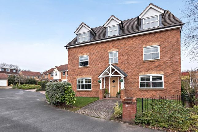 Thumbnail Detached house for sale in Belmont, Hereford