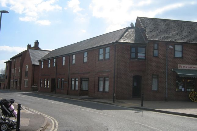 Flat to rent in Station Road, Sturminster Newton