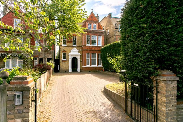 Thumbnail Detached house for sale in Trinity Rise, London