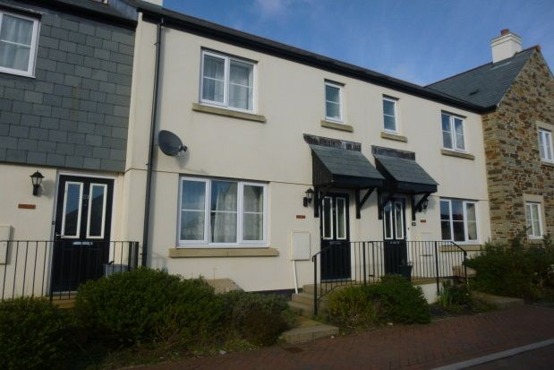 Thumbnail Property to rent in Mackerel Close, St. Austell