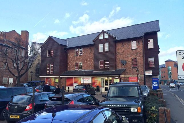 Thumbnail Retail premises to let in Truro Court, 1 Mortimer Street, Sheffield