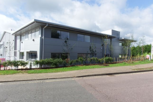Thumbnail Office to let in Greenham, Newbury
