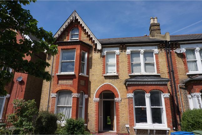 Thumbnail Semi-detached house for sale in Marmora Road, London