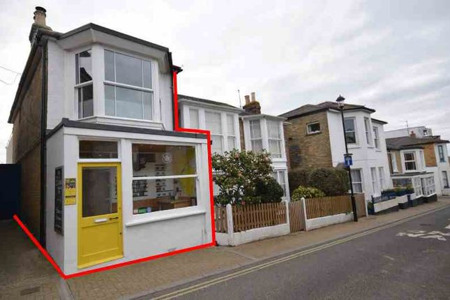 Thumbnail Office for sale in High Street, Seaview