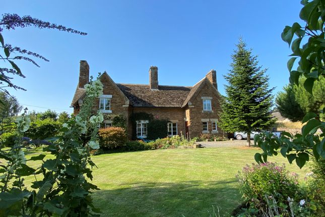 Thumbnail Cottage for sale in Cottesmore Road, Ashwell, Oakham