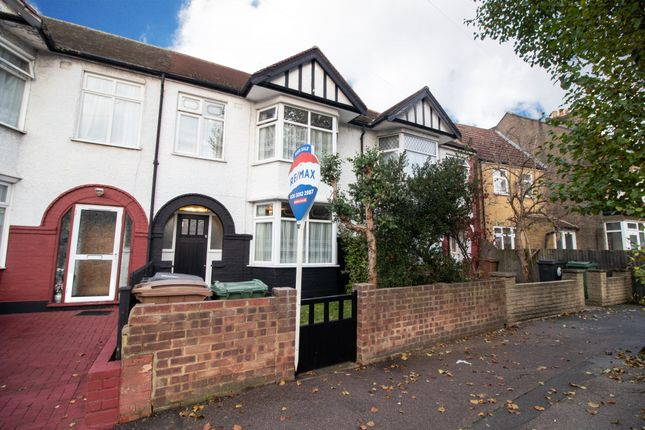 4 bed terraced house for sale in New Road, London E4