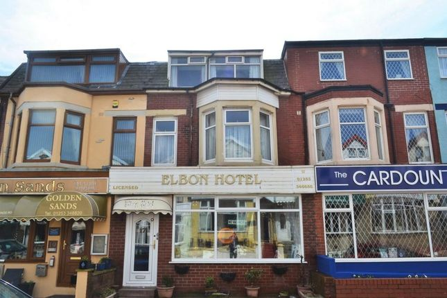 Thumbnail Property for sale in St Chads Road, Blackpool