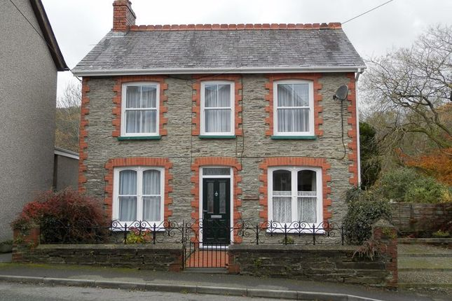 Thumbnail Semi-detached house for sale in Velindre, Llandysul