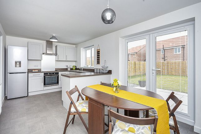Dining Area of Bounty Drive, Kingswood, Hull, East Yorkshire HU7