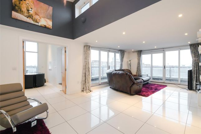 Thumbnail Flat for sale in Lumiere Court, 209 Balham High Road, Wandsworth, London
