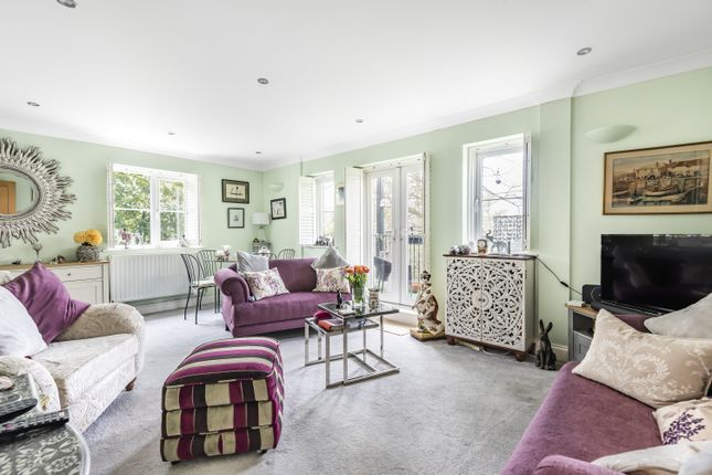 Thumbnail Flat for sale in Westmoreland Road, Bromley