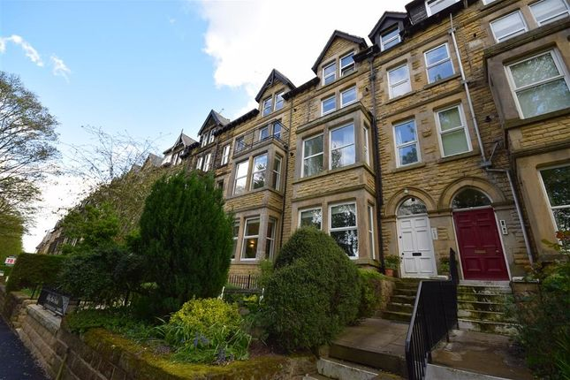 Thumbnail Flat to rent in 3 Radcliffe Court, Valley Drive, Harrogate
