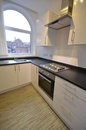 Thumbnail Flat to rent in Princess Street, Bolton