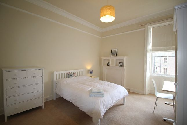 Thumbnail Flat to rent in Spottiswoode Road, Marchmont, Edinburgh