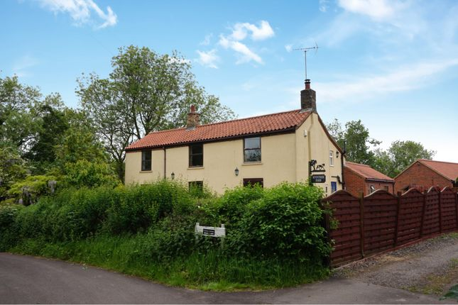 Thumbnail Detached house for sale in Goulceby Lane, Asterby