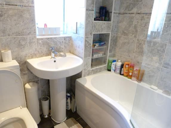 Bathroom of Heathfield Avenue, Saltdean, Brighton, East Sussex BN2