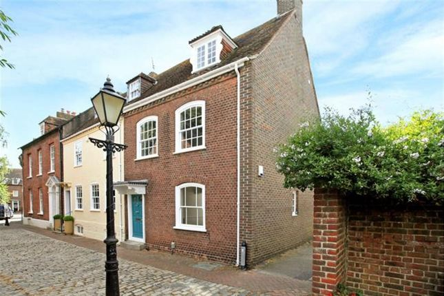 Thumbnail Detached house to rent in St. James Close, Poole