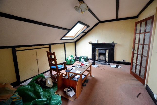 Sitting Room of Alexandra Road, Mutley, Plymouth PL4