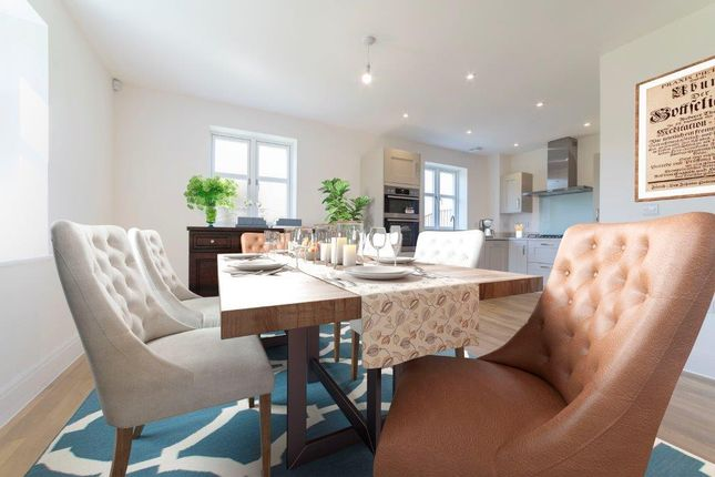 Thumbnail End terrace house for sale in Tail Mill, Tail Mill Lane, Merriott