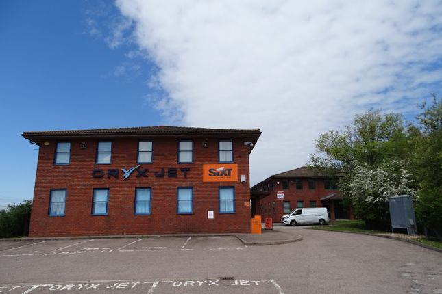 Thumbnail Office for sale in Proctor Way, Luton