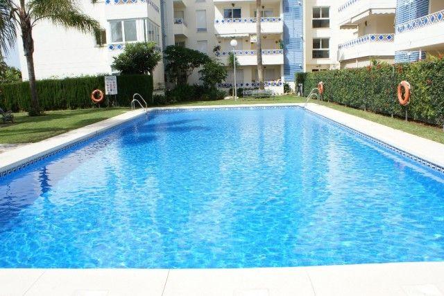 Pool Area of Spain, Málaga, Marbella, Marbella East