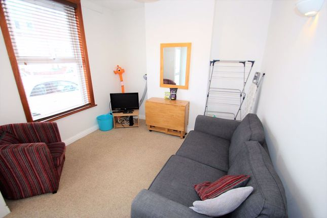 Thumbnail Terraced house to rent in Norman Road, Portsmouth, Hampshire