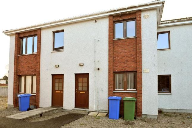 Thumbnail Flat to rent in Berneray Court, Harris Road, Inverness