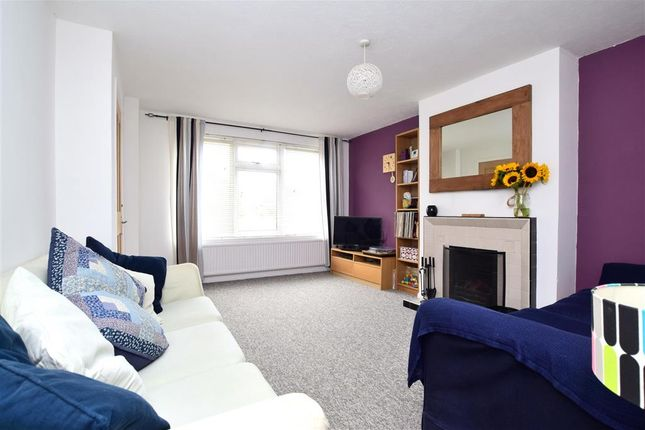Thumbnail Terraced house for sale in Harrison Road, Worthing, West Sussex