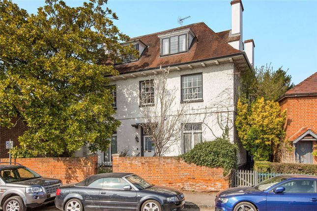 Thumbnail Detached house for sale in High Street, Cookham, Maidenhead, Berkshire