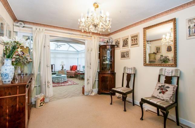 Bedroom 3 of Grosvenor Close, Ashley Heath, Ringwood BH24