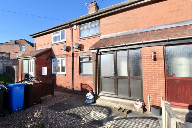 3 bed terraced house for sale in Greengate Lane, High Green, Sheffield S35